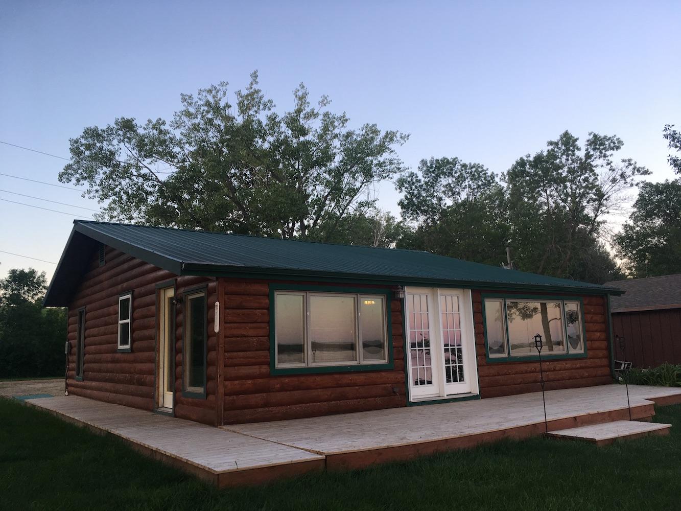 Sold Properties - 81385 Sherman Shoreline Road